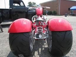 custom built motorcycles bobber dual 300 trike custom pro show