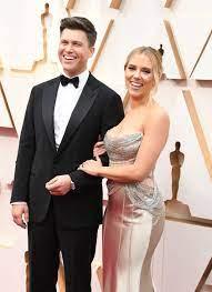 Inside Scarlett Johansson and Colin ...