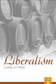 Image result for liberalism mises book cover