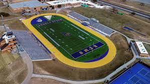 Legrand Stadium San Angelo Texas