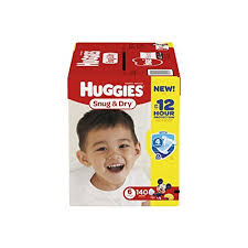 huggies size 7 size 7 diapers amazon com