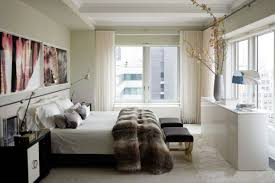 Master Bedroom Accessories Amusing Small Master Bedroom With King Size Bed Decoration In