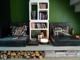 Small Studio Apartment Cool Ideas 2 Small Studio Apartment Design With Lots  Of Cool Ideas
