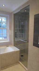 Bathroom Splashbacks Glass Shower Walls & Bespoke Bathroom Mirrors