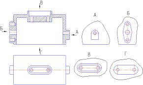 Оформление чертежей по ГОСТу требования стандарты примеры  стандарты оформления чертежей гост