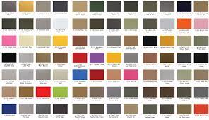 Savage Color Chart Pdf Uncommon Cerakote Color Chart Cerakote Color Chart Dura Coat