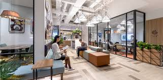 cea architects - Interior design firm NYC