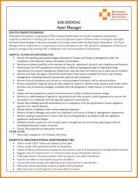 Resume Summary Statement Examples Head Housekeeper Sample Resume