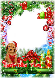 free psd new year s frame png image for free s
