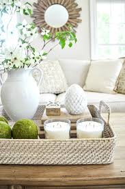 Likewise, here are demonstrations of how i styled a square tray on a coffee table, 2 different ways. How To Decorate A Coffee Table Like A Pro Stonegable
