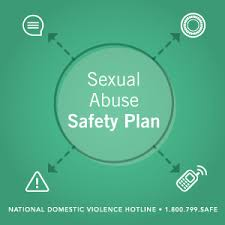Safety Planning Around Sexual Abuse | The National Domestic Violence ...