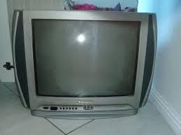 panasonic tv for sale. panasonic tv for sale. 54cm. excellent working order tv sale