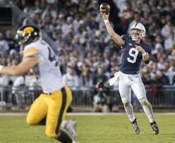 Lets Be Frank The Nittany Lions Are Rolling And Theyve