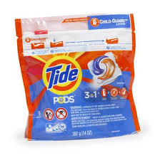 P&G redesigns <b>Tide</b> Pods packaging, launches new ad campaign ...