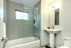 houzz shower door handles half inch glass frosted doors on tub inside for houzz frameless sliding shower
