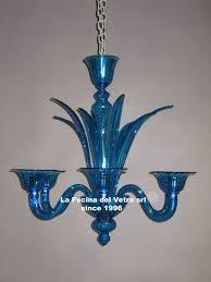 high spears murano glass chandelier