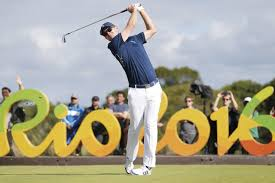 Watch golf live from the 2021 tokyo olympic games on nbcolympics.com Rio 2016 Golf Finally Gets Into The Olympic Spirit Wsj