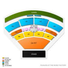Jones Beach Seating Chart Ga Pit 8 Best Theatre Seating And Park Maps Images Theater