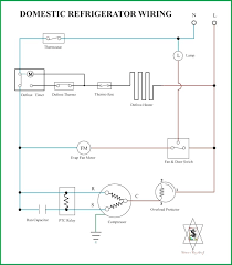 refrigerator air flow diagram automatic direct expansion refrigerator