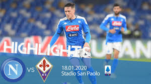 Highlights Serie A - Napoli vs Fiorentina 0-2 - YouTube