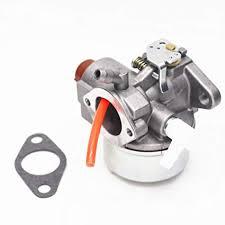 Amazon.com : Wilk Carburetor Carb for Tecumseh 640350 640303 640271 ...