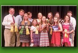 4-H Livestock Judging Team Brings Home State Ribbons - Lincoln Herald -  Lincolnton, NC