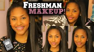 confortable 7th grade makeup tutorial you with back to for freshman 9th