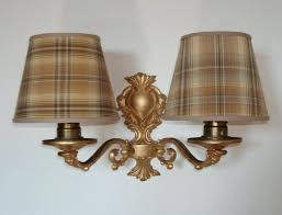 plaid lampshade plaid lamp shades for chandeliers interior amp exterior doors plaid lamp shade plaid lampshade plaid lamp shades