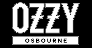 Ozzy osbourne logo by unknown author license: Ozzy Osbourne Cancels 2020 No More Tours 2 Grateful Web