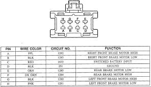trans sport tcc lights stay speed sensors abs module etc wiring graphic