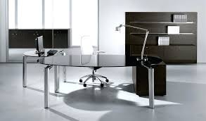 home office glass desks. full size of black glass home office desk picture modern metal and desks k