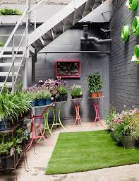 Small Picture Balcony Gardener and Squint Pop Up Urban Garden Shop at Londons