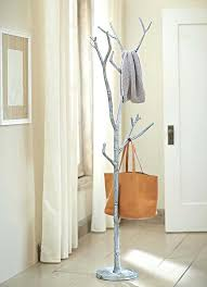 Pottery Barn Tree Coat Rack Tree Branch Coat Rack Silver Metal From Pottery Barn Paragonit 19
