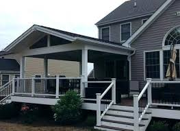 covered deck ideas. Exellent Deck Mobile Home Deck Ideas Covered Best Designs On  Small For Homes   And Covered Deck Ideas