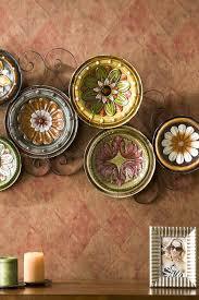 tuscan plates wall art