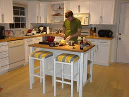 Kitchen Island Rolling Kitchen Island Cart Ikea New Home Design