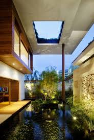 Courtyard Design Ideas Stunning Indoor Courtyard Design Ideas