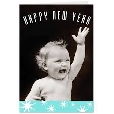 New Years Cards Hallmark
