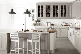 Small Picture Grey White Kitchen Design Ideas Pictures Decorating Ideas