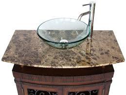image of best vessel bathroom sinks design