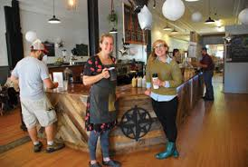 Wayfarer coffee lakeport is an expansion of wayfarer coffee roasters. Wayfarer Coffee Roasters Marks Of Year As Part Of The Downtown Community Local Laconiadailysun Com