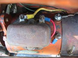 allis chalmers b generator wiring allis image ca allis chalmers wiring yesterday s tractors on allis chalmers b generator wiring