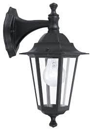 <b>Eglo Светильник</b> уличный Laterna 4 <b>22467</b>