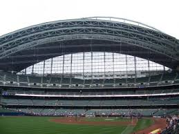 One Direction Miller Park Seating Chart Miller Park Milwaukee 2019 All You Need To Know Before
