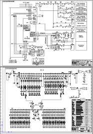 Чертежи на ура Электрика и связь Бесплатно Дипломный проект Электроснабжение варочного цеха ЦЗ