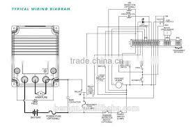 pmc model 1268 programmable controllers Curtis Controller Wiring Diagram 48V Club Car Curtis Controller Wiring Diagram
