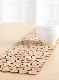 15 simple diy wood slices crafts to replicate homesthetics net 10