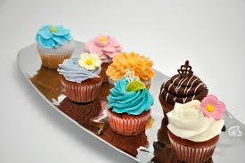 Fancy Cupcakes Strossners Bakery Cafe Deli Gifts In