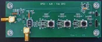 homemade gps receiver