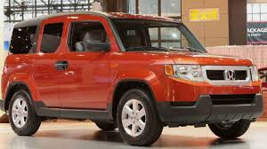 2021 honda element will go through some exterior updates before making its debut and coming to the customer. 2021 Honda Element Redesign Interior Release Date Youtube